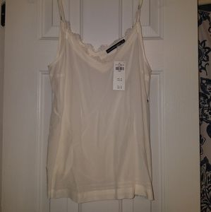 Abercrombie and Fitch Cami size S